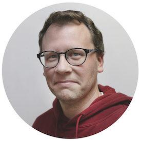 Tobias Sechelmann