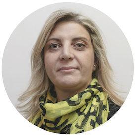 Zeina Dbank